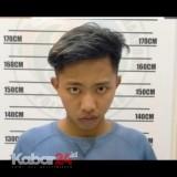Polisi Temukan Senpi Rakitan di Rumah Bandar Sabu