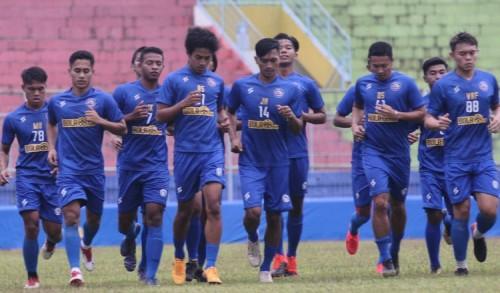 Persiapan SEA Games 2021, PSSI Panggil Empat Pemain Arema FC