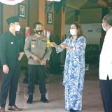 Reses di Trenggalek, Anggota DPR RI Ina Ammania Bicara Sosial dan Kebencanaan