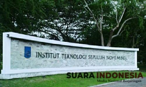 Rektor ITS Surabaya Positif Covid-19, Kampus Lockdown sampai Januari 2021