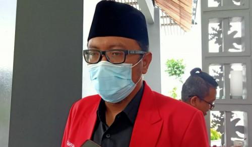 Rakercab II Persatuan Alumni GMNI Banyuwangi, Ini Harapan Ketua DPRD