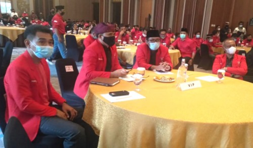 Rakercab II PA GMNI Banyuwangi Dukung Pembangunan Daerah