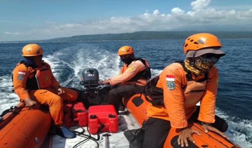 Pencarian Dihentikan, Wisatawan Tenggelam di Pulau Tabuhan Banyuwangi Tidak Ditemukan