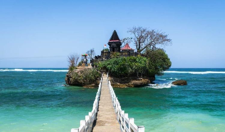 Destinasi Wisata Kabupaten Malang Kembali Dibuka, Tidak Wajib Rapid Test