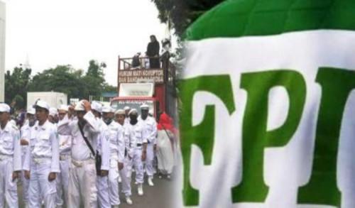 BEM Pesantren se-Indonesia Dukung Pemerintah Bubarkan FPI