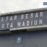 Antisipasi Penyebaran Covid-19, Pasar Besar Kota Madiun Tutup Sementara