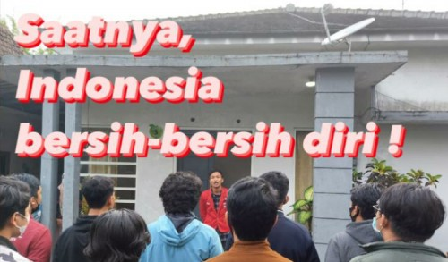 GMNI Malang Raya Apresiasi Pemerintah Bubarkan FPI