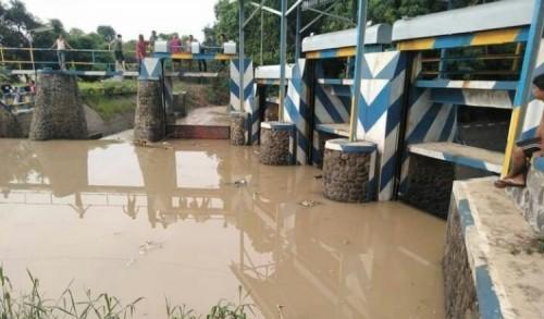 Pelajar Asal Jombang Hanyut Terseret Air Sungai
