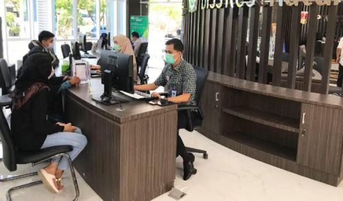 BPJS Kesehatan Bukittinggi Perluas Jaringan Pelayanan di Mal Pelayanan Publik