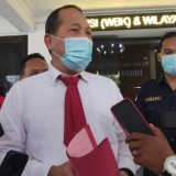 Jadi Tersangka Korupsi Dana Hibah, Kejari Tahan Mantan Ketua Koni Jombang