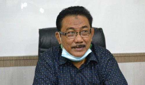 Uang Saku Untuk Kunker DPRD Jombang Menurun Drastis