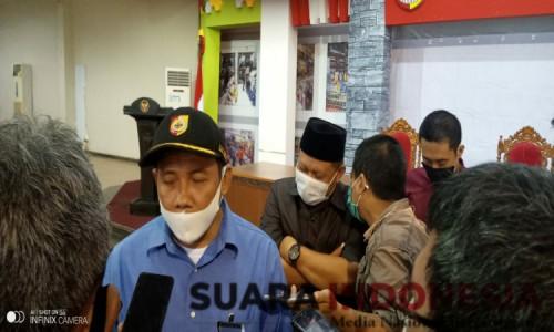 Kegaduhan SOTK Pemkab Jember, Ketua Komisi C Akan Ajukan Ini ke Bupati Terpilih