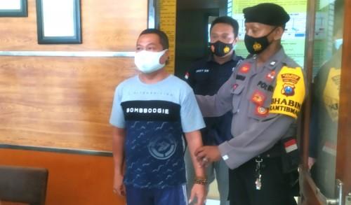 Peras Kades Hingga 6 Juta, Oknum Wartawan di Tuban Dibekuk Polisi
