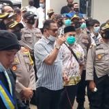 Miris, Ketua DPRD Lamongan Sebut Banjir Sebagai Rezeki