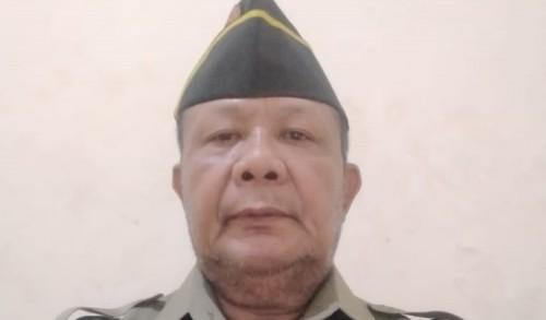 Banser Jatim Koda Madura Apresiasi Jokowi Tunjuk Komjen Listyo Sebagai Calon Kapolri