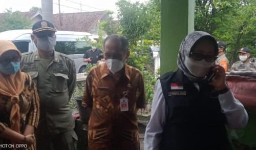 Bupati Jombang Minta Posko Kesehatan Didirikan Besok Pagi di Dearah Korban Banjir