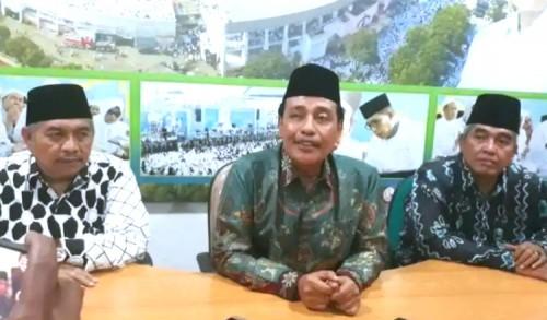 Tunggu Putusan DPR-RI, MUI Jatim Dukung Komjen Pol Listyo Sigit Prabowo Jadi Kapolri