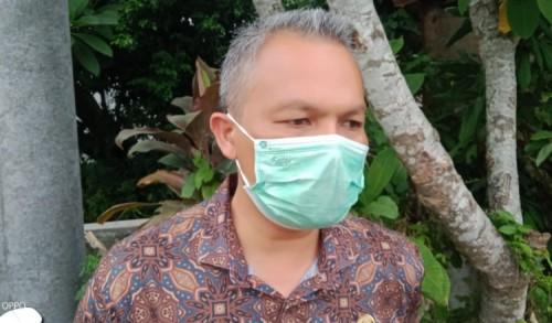 Banjir di Jombok Jombang  Berangsur Surut, Dapur Umum Diperpanjang 1 Hari Lagi