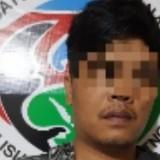 Satres Narkoba Bukittinggi Ciduk Pemuda Miliki Sabu Asal Payakumbuh