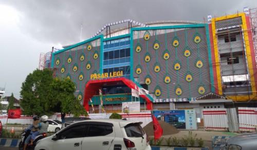 Isu Jual Beli Ruko Pasar Legi, Kabid Indagkop Ponorogo: Itu Tidak Benar