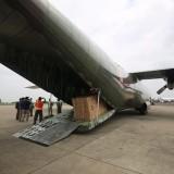 Kemensos Kirim Rp 1,7 Miliar Bantu Korban Gempa Sulbar