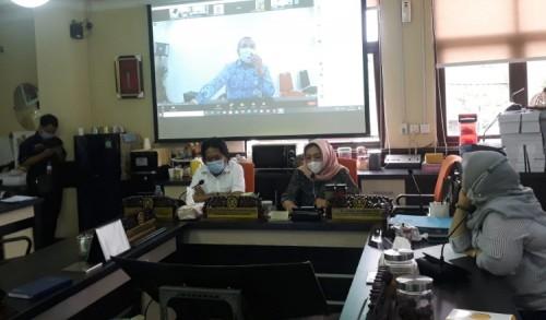 Soal Penertiban PPKM, Satpol PP Jatim dan Satpol PP Surabaya Kurang Koordinasi