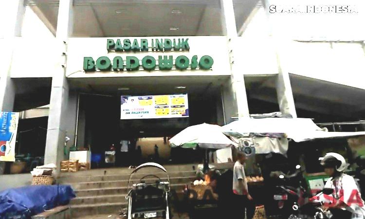 Soal Pengelolaan Pasar Induk Bondowoso, Komisi II Minta Diskoperindag Transparan