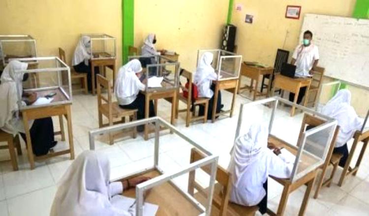 Ini 20 Sekolah di Banyuwangi yang Ditunjuk Gelar Uji Coba Pembelajaran Tatap Muka