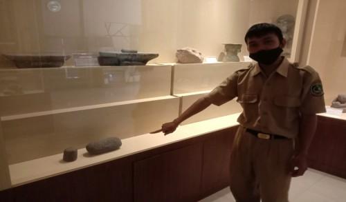 Bakal jadi Museum Terbuka, Begini Hasil Penemuan Situs Perbengkelan di Banyuwangi