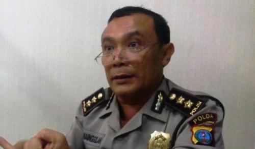 Diduga Tindak Pidana Korupsi, Rektor USU Diperiksa Polda Sumut