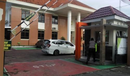 Pegawai Terpapar Covid 19, PN Jombang Tutup