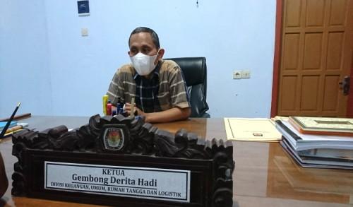 KPU Trengggalek : Penetapan Bupati Terpilih Belum Terjadwal