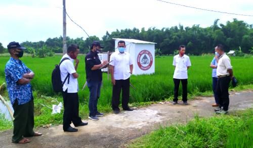 Berkat Irigasi Terpadu Program CSR SIG, Petani Tadah Hujan di Tuban Kini Bisa Tiga Kali Panen