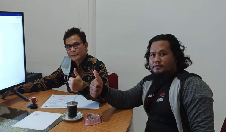 Johan Budi DPR RI Dirotasi Dari Komisi ll Masuk Komisi lll