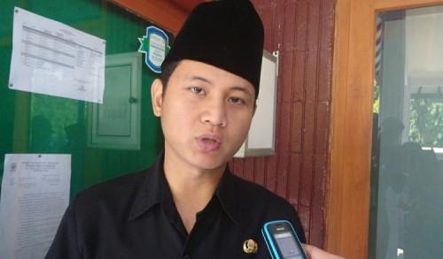 Gus Ipin Sampaikan Tak Ada Peta Kawasan Tambang pada RTRW Trenggalek