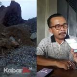 Kades Gambiran Dilaporkan Dugaan Korupsi TKD