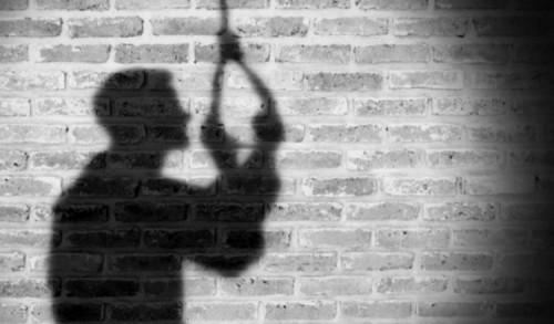 Diduga Masalah Keluarga,Pria Asal Desa Karangpuri Gantung Diri