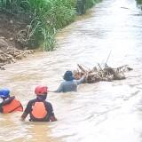 Hingga Kini, Petani Tuban Yang Hanyut ke Sungai Suru Belum Ditemukan