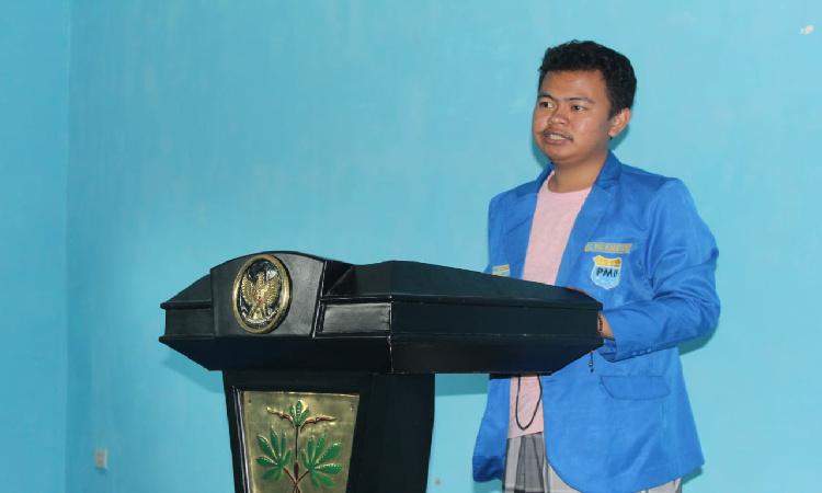 PC PMII Bondowoso Sebut Kebijakan Diskoperindag Soal Pasar Induk Terlalu Prematur