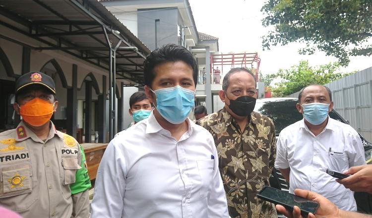 Wilayah Mataram Jadi Perhatian Serius Pemprov Jawa Timur