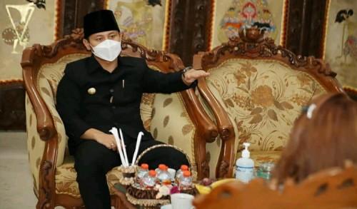 Kabupaten Trenggalek Perpanjang PKM Hingga 8 Februari