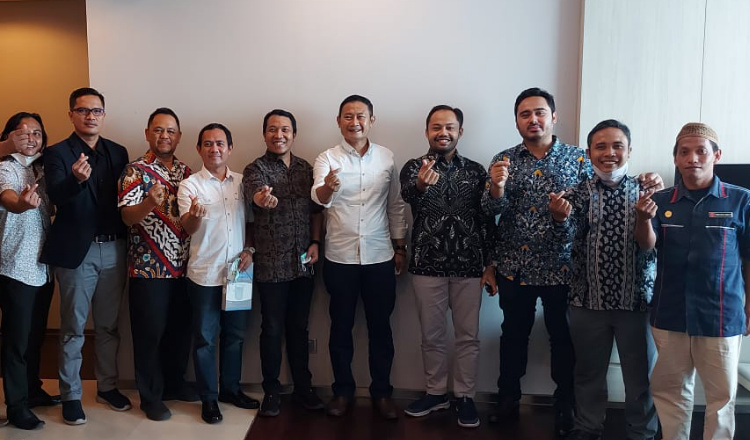 Kuasa Hukum YesBro Optimis MK Bakal Patahkan Gugatan PHPU Pilkada Lamongan