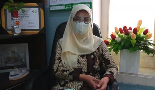 Berusia Diatas 60 Tahun, Bupati Tuban Tidak Divaksin