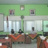 Sekber IPJT Purworejo Beraudiensi dengan Disperinaker Kabupaten Purworejo