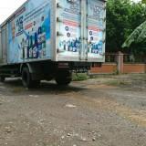 Jalan Ngampon - Bendo Aman, Jalan Poros Ngadirenggo Terancam