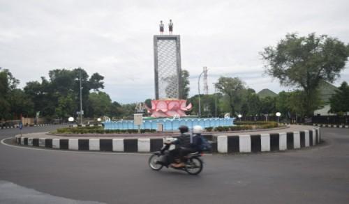 Legiun Veteran Minta Pemkab Purworejo Kembalikan Monumen Perjuangan