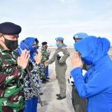 Misi Perdamaian PBB, Indonesia Kirim Personel Ke Lebanon