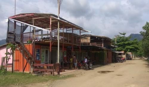 Siapkan 200 Juta, Disparbud Trenggalek Akan Tata Kembali Kafe Kontainer