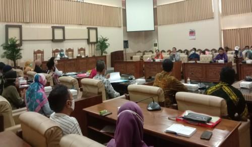 DPRD Banyuwangi Tegaskan, Sengketa Lahan di SDN 1 Klatak jangan Sampai Hambat Aktivitas Sekolah
