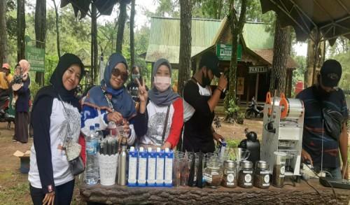 Wisata dan UMKM Songgon Banyuwangi Digeliatkan Kembali, Pulihkan Ekonomi Pasca Pandemi